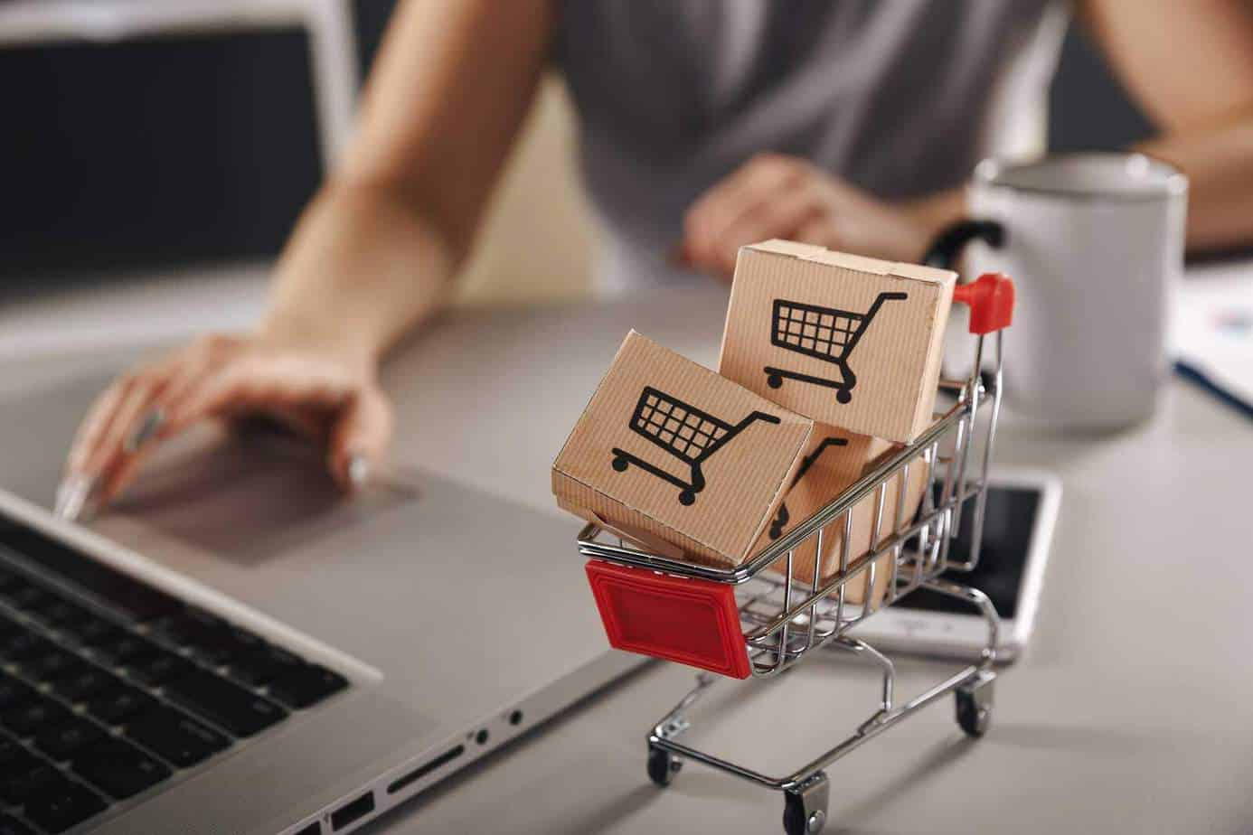 ecommerce and e-retail solutions for distributors