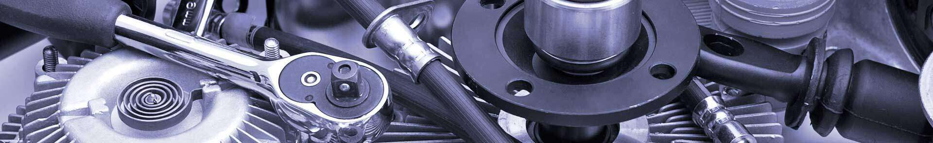 image of auto parts for auto parts software