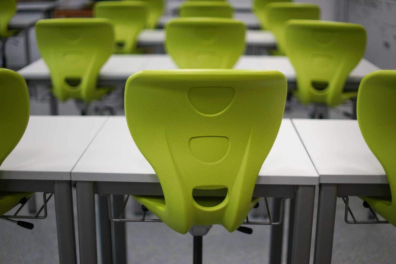 image of chairs assembled from BOM