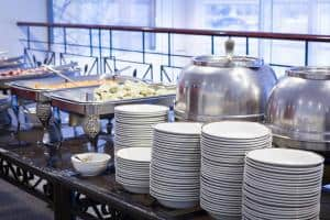 software for restaurant and food service supply