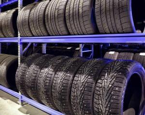 tires and auto parts
