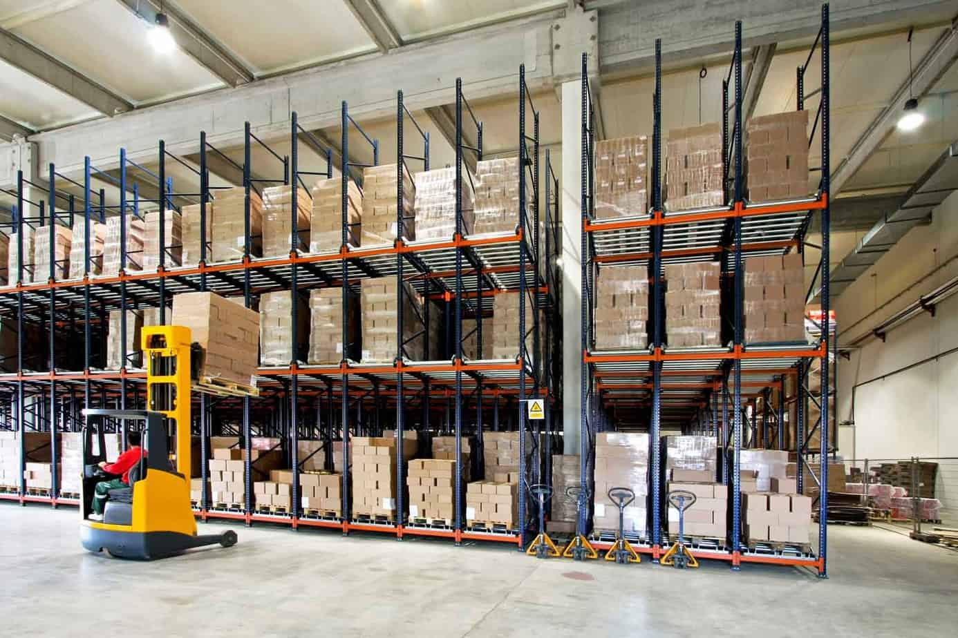 warehouse software for distributors